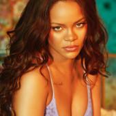 Rihanna dessous