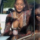 Rihanna leaked