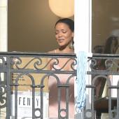 Rihanna voyeur