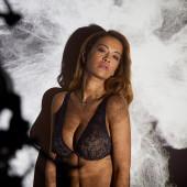 Rita Ora lingerie