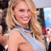 Romee Strijd Cannes Film Festival