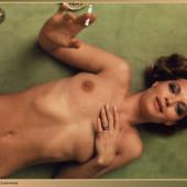 Romy tarangul nackt