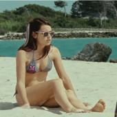 Rosabell Laurenti Sellers bikini