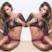 Rosanna arkle nude pics
