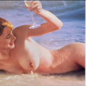 Rosanna Arquette playboy nudes