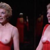 Rosanna Arquette topless scene