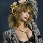 Rosanna Arquette young
