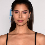 Roselyn Sanchez cleavage