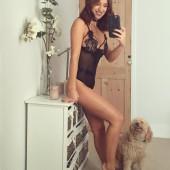 Rosie Jones selfie