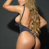 Rosie Oliveira body