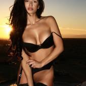 Rosie Roff nude