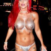 Roxi Keogh topless
