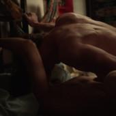 Ruby Modine sex scene
