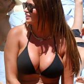 Sabia Boulahrouz bikini