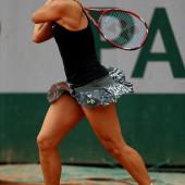 Sabine Lisicki legs