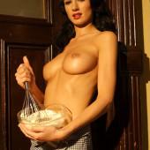 Sabrina Preisser playboy nudes