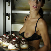 Sabrina Preisser topless