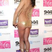 Saleisha Stowers nude