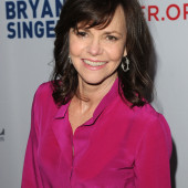 Sally Field today