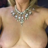 Sally Lindsay nude