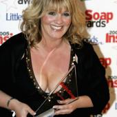 Sally Lindsay sexy