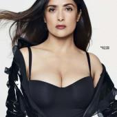 Salma Hayek boobs