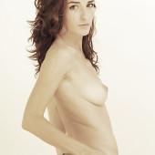 Salome Stevenin topless