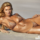 Samantha Hoopes sports illustrated
