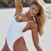 Samantha Hoopes swimsuit