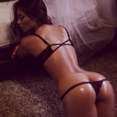 Samantha Rodriguez lingerie