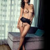 Samantha Rodriguez naked playboy