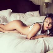 Samantha Rodriguez pantyless