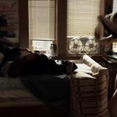 Sammi Hanratty nude scene