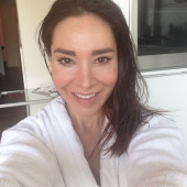 Sandra Ahrabian leaked pics