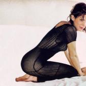 Sandra Bullock body
