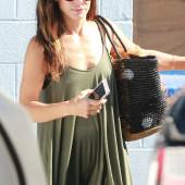 Sandra Bullock braless