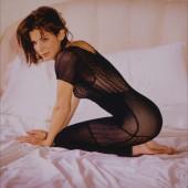 Sandra Bullock heiss