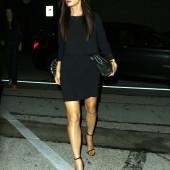 Sandra Bullock legs