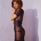 Sandra Bullock pantyless