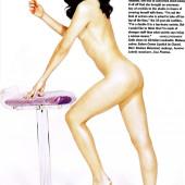 Sandra Oh nude