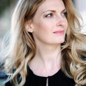 Sandra Steinbach nackt