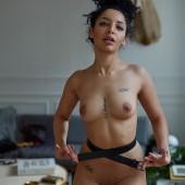 Sara Benamara nackt fotos