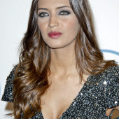 Sara Carbonero braless