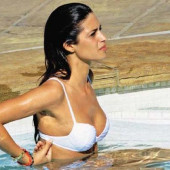 Sara Carbonero nude