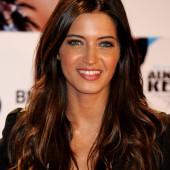Sara Carbonero smile