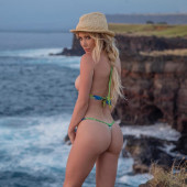 Sara Jean Underwood body