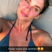 Sara Sampaio instagram