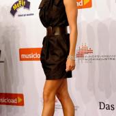 Sarah Connor high heels