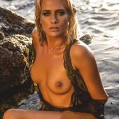 Sarah Knappik nackt im playboy