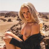 Sarah Knappik nacktbilder
